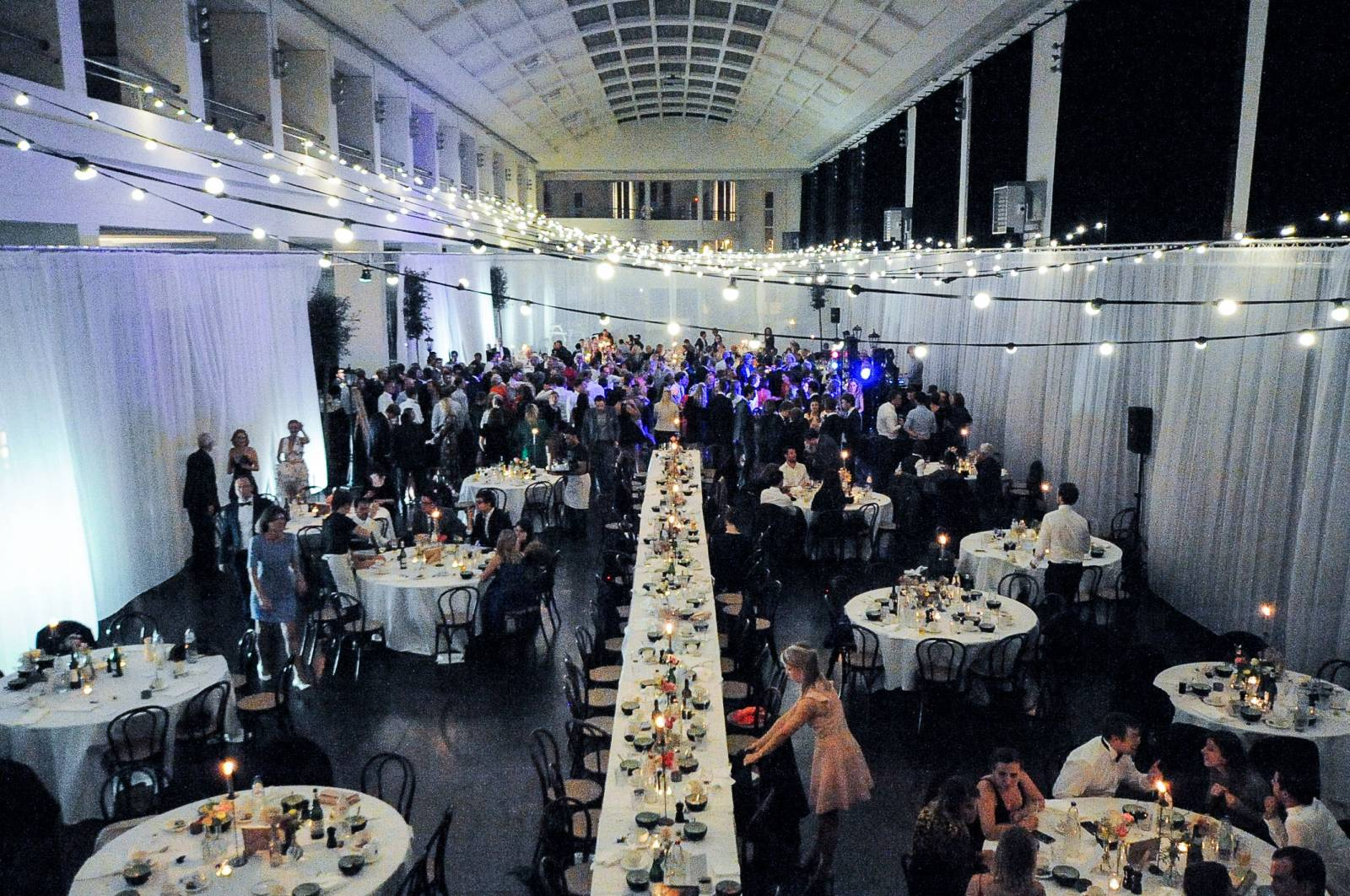 Ostend Sea P'lace - Feestzaal - House of Weddings - 17