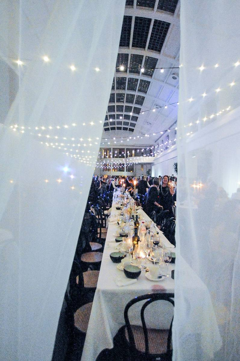 Ostend Sea P'lace - Feestzaal - House of Weddings - 19