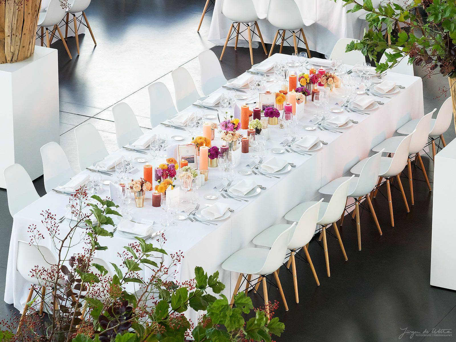 Ostend Sea P'lace - Feestzaal - House of Weddings - 9
