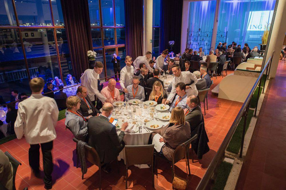 Ostend Sea Place - Feestzaal - House of Weddings  - 11