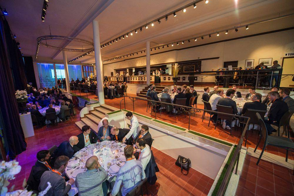 Ostend Sea Place - Feestzaal - House of Weddings  - 7