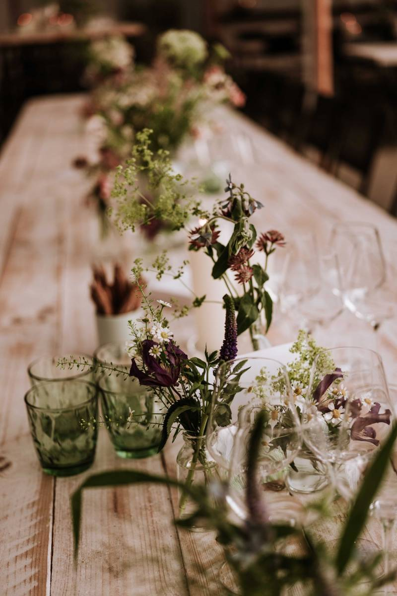Panache Events - Wedding planner and designer (private) - House of Weddings - 4