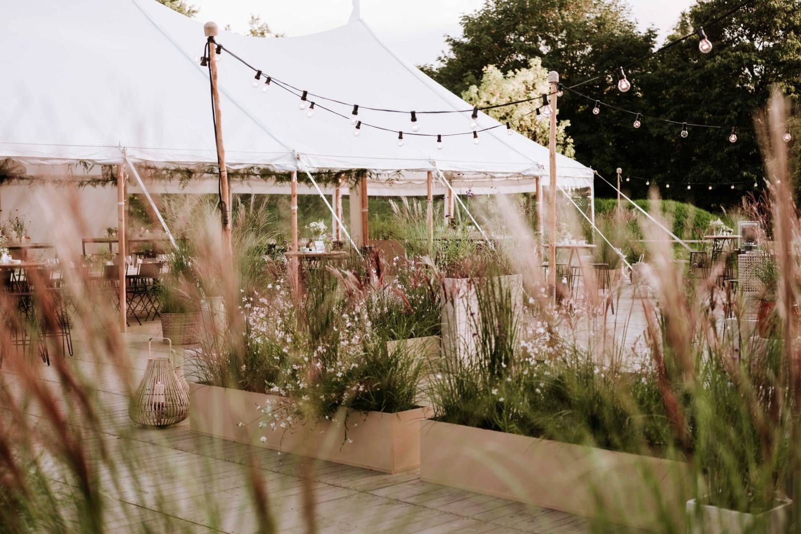 Panache Events - Wedding planner and designer (private) - House of Weddings - 6