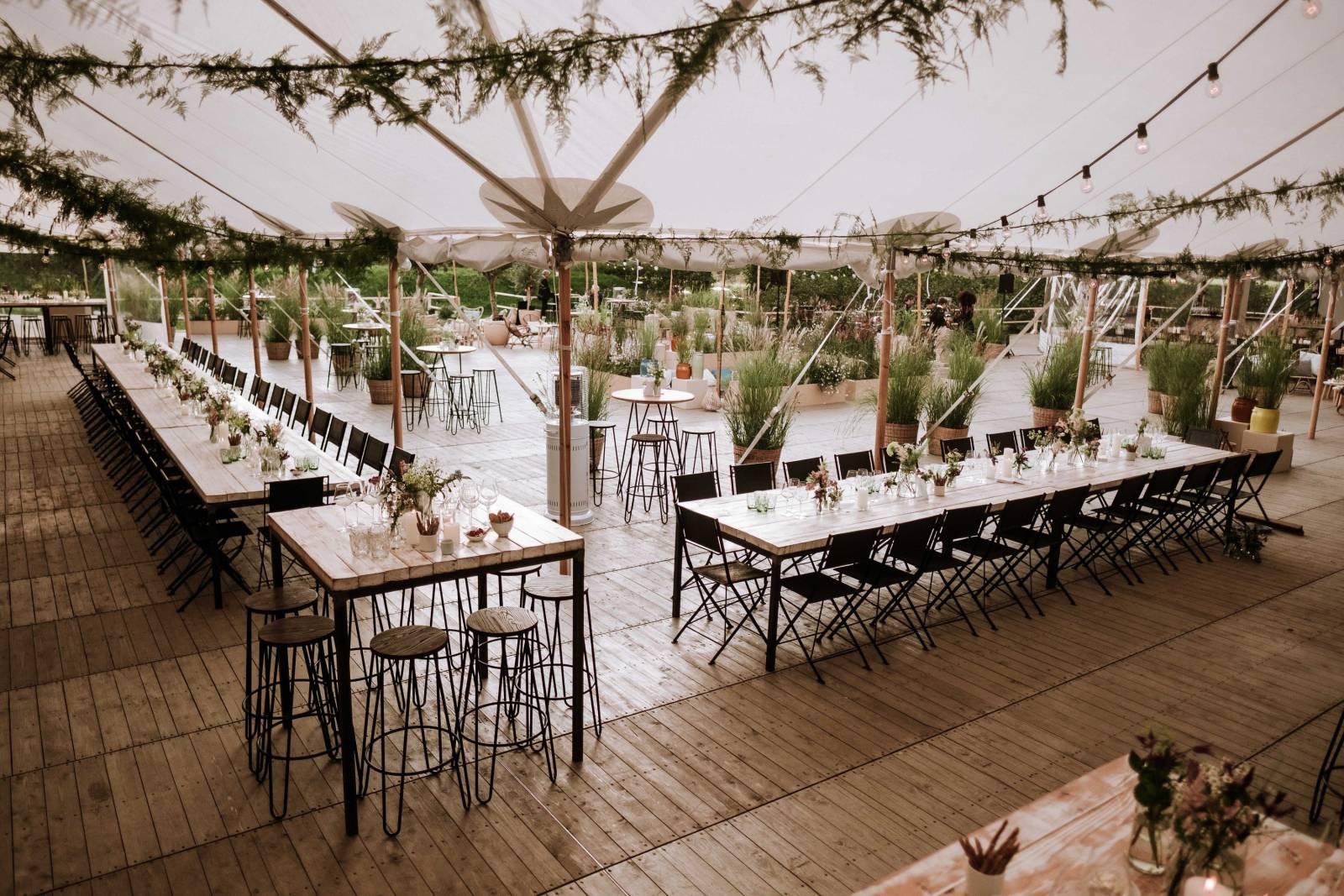Panache Events - Wedding Planner - House of Weddings