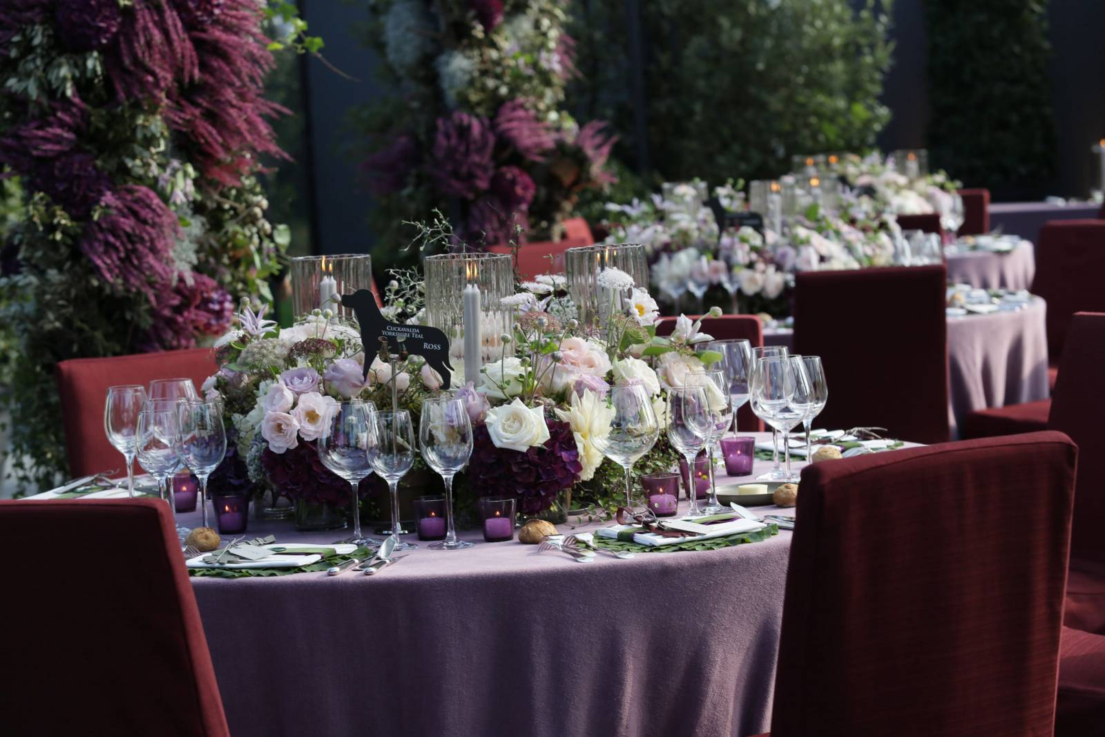 Paul Klunder - Bloemist - Bloemen Huwelijk - Huwelijksdecoratie met bloemen - Bruidsboeket - House of Weddings - 4