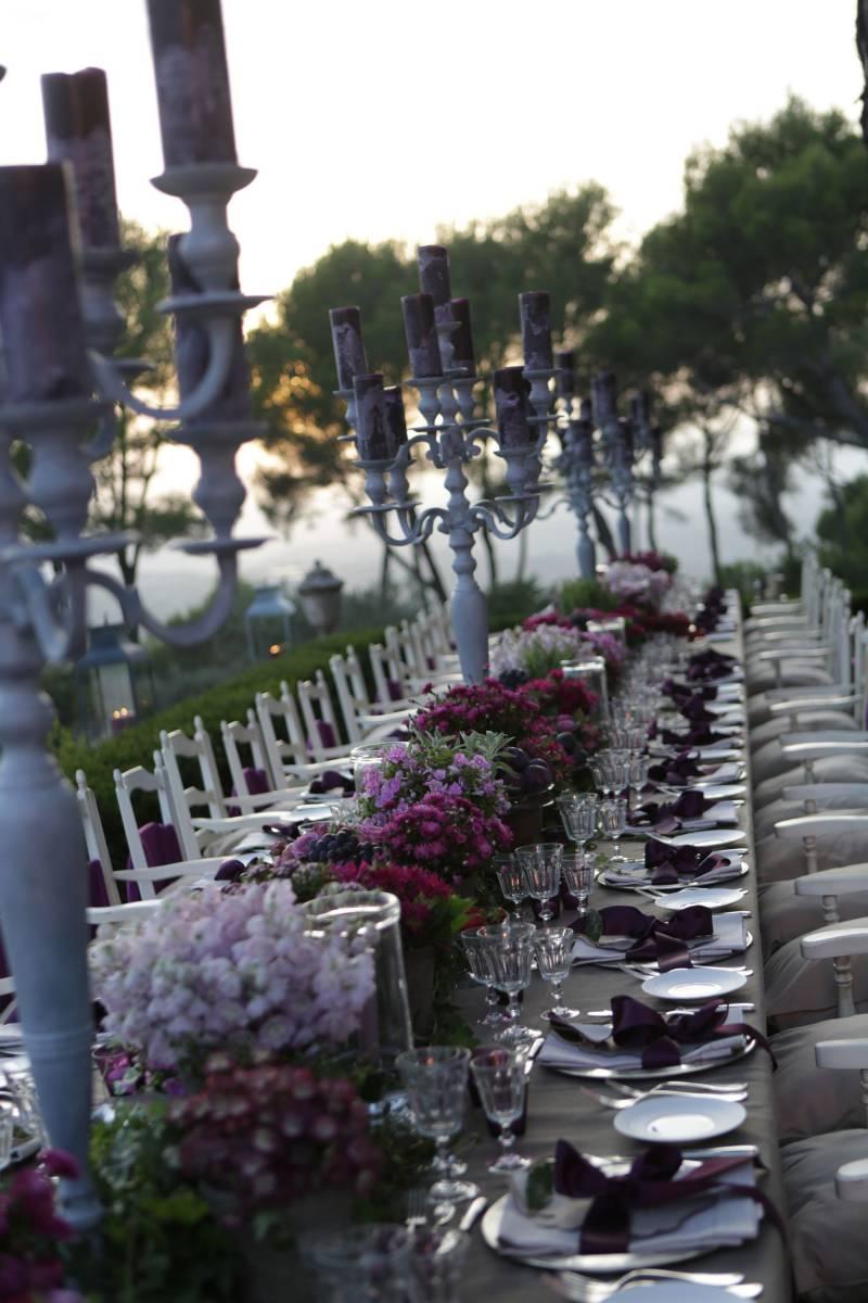 Paul Klunder - Bloemist - Bloemen Huwelijk - Huwelijksdecoratie met bloemen - Bruidsboeket - House of Weddings - 7