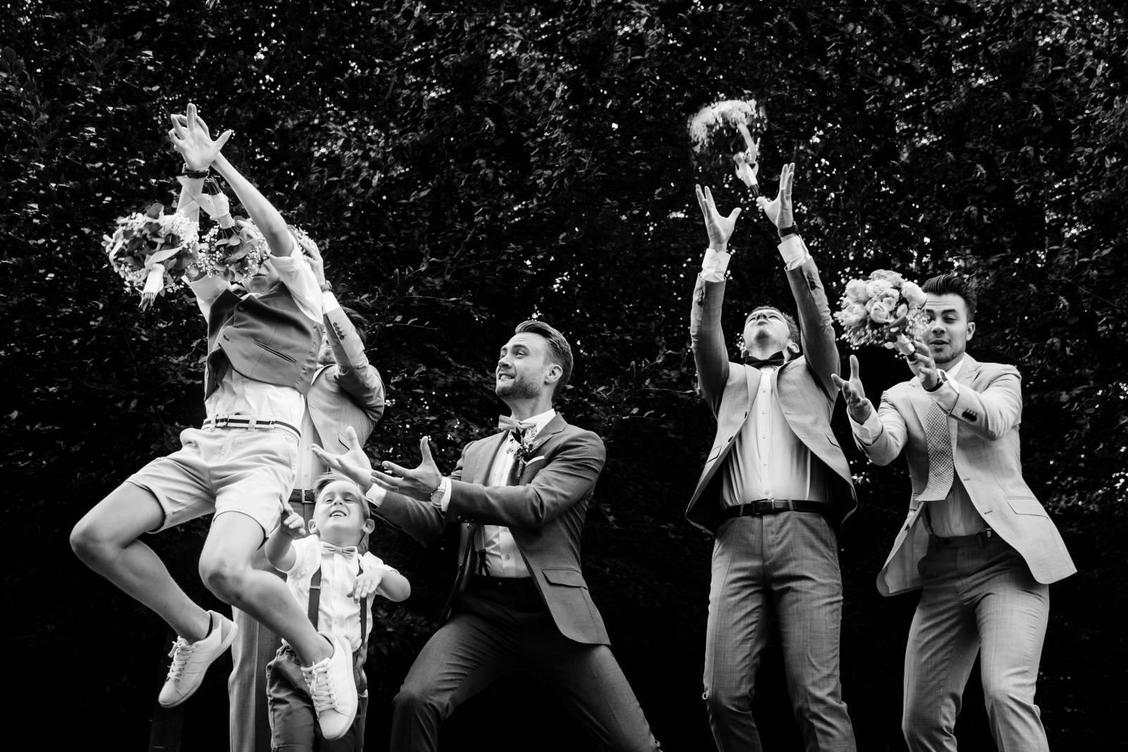 Philippe Swiggers - huwelijksfotograaf - House of Weddings - 1