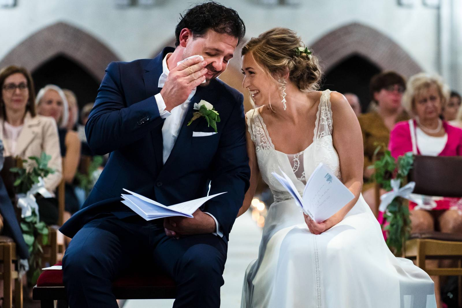 Philippe Swiggers - huwelijksfotograaf - House of Weddings - 5