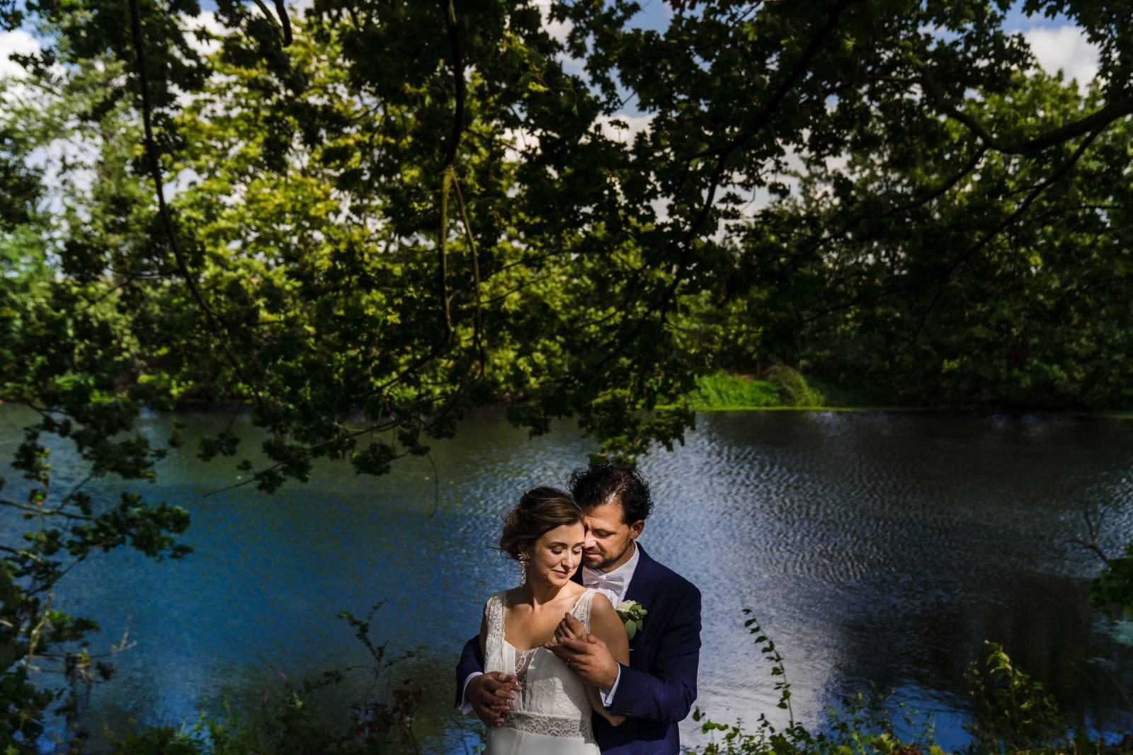Philippe Swiggers - huwelijksfotograaf - House of Weddings - 7