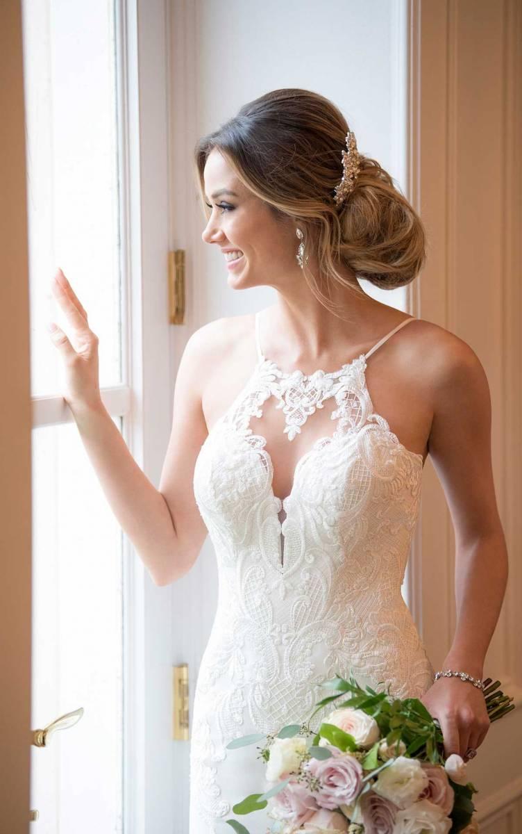 Prima Donna - Bruidsmode winkel - Trouwjurk - Suite - House of Weddings - 10