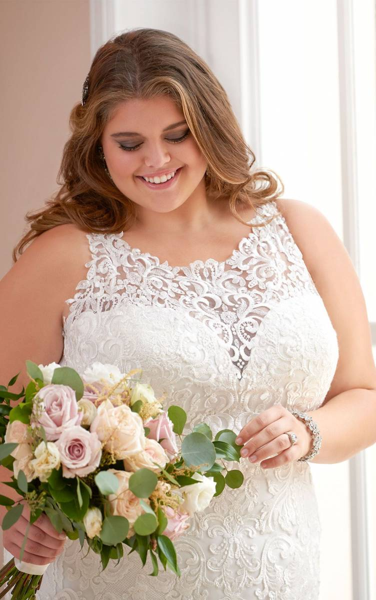 Prima Donna - Bruidsmode winkel - Trouwjurk - Suite - House of Weddings - 16