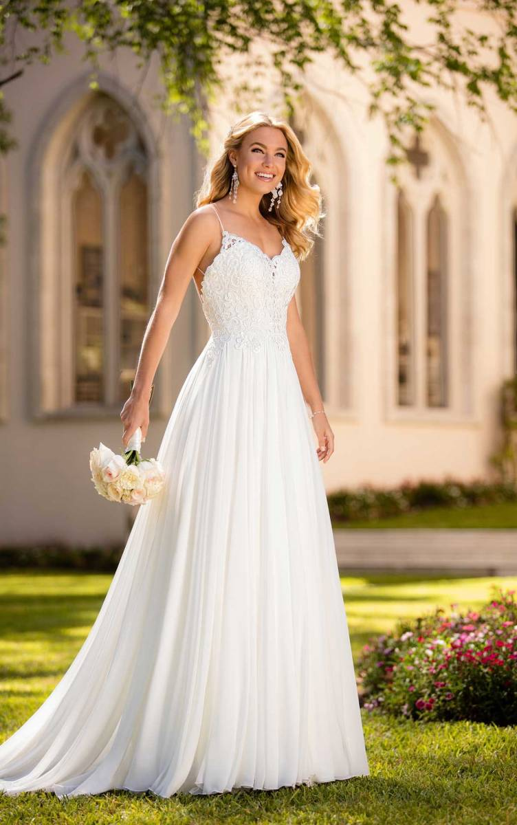 Prima Donna - Bruidsmode winkel - Trouwjurk - Suite - House of Weddings - 20