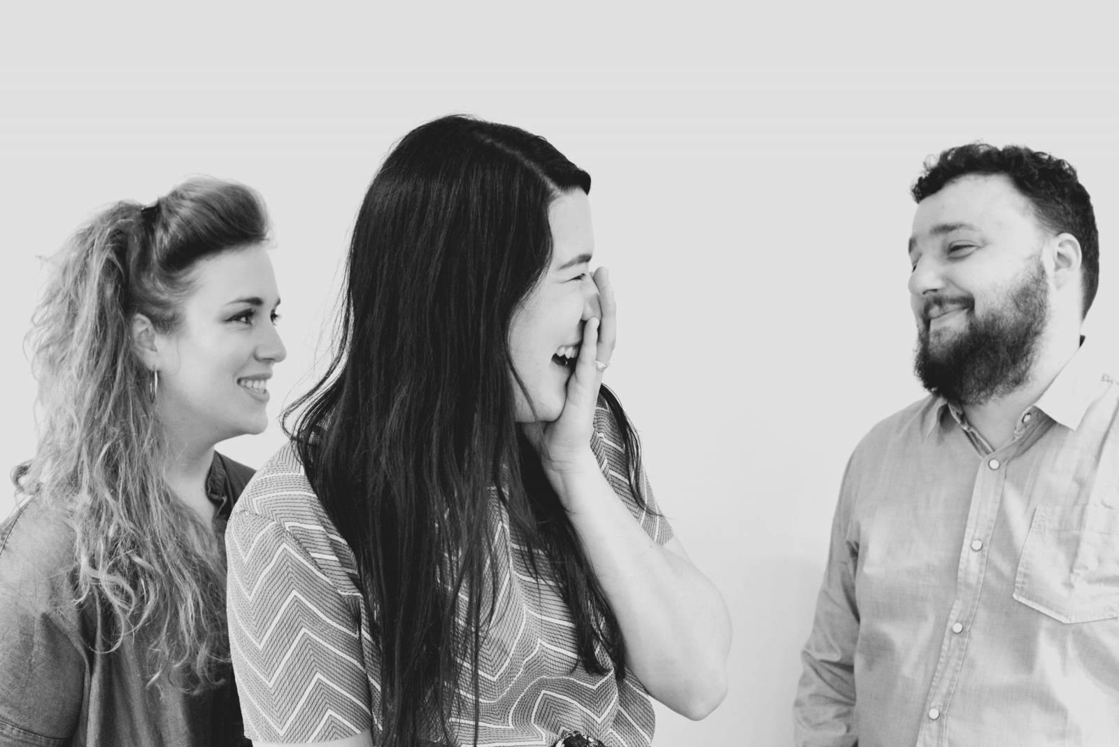 Primrose Trio - Muziekband - House of Weddings - 1