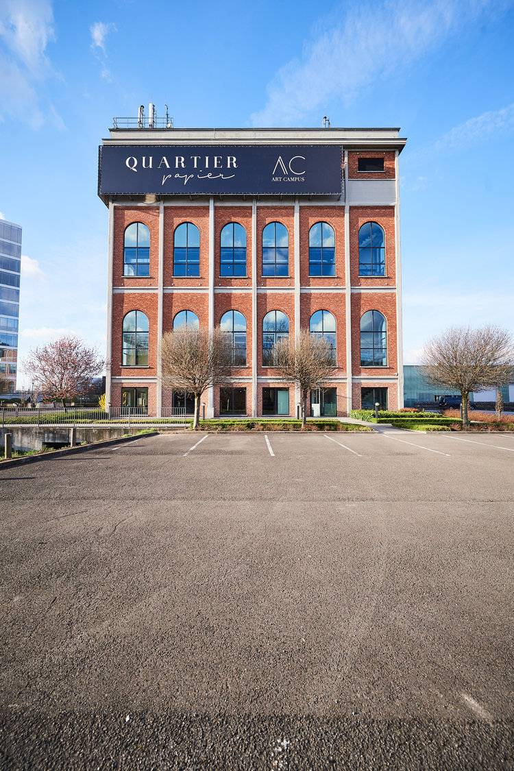 Quartier Papier - Eventlocatie te Zaventem - House of Events