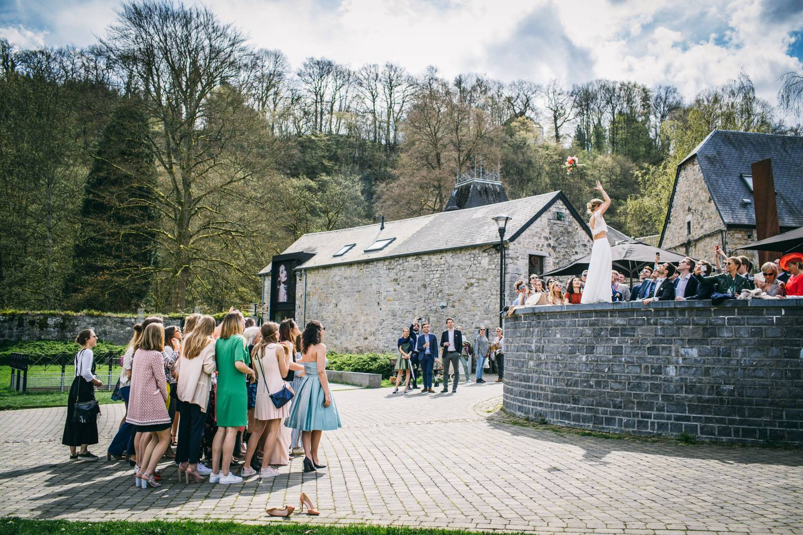 Real Wedding - Sanglier des Ardennes - House of Weddings  - 41
