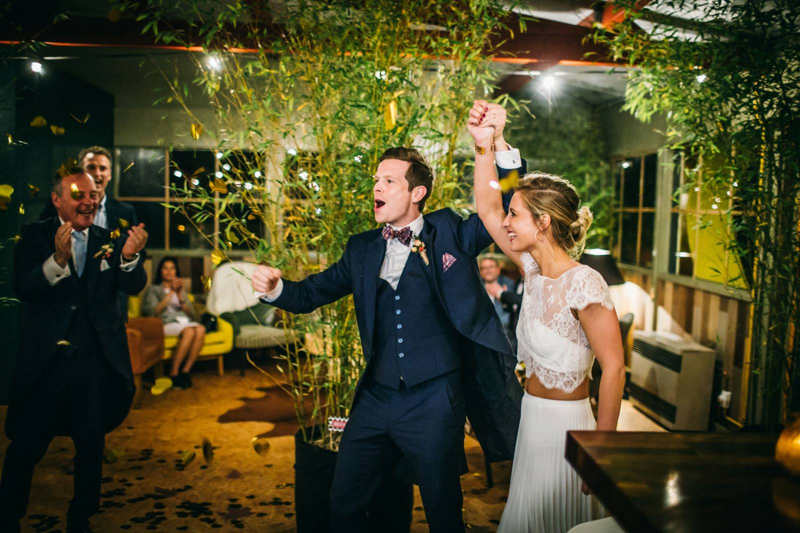 Real Wedding - Sanglier des Ardennes - House of Weddings  - 43