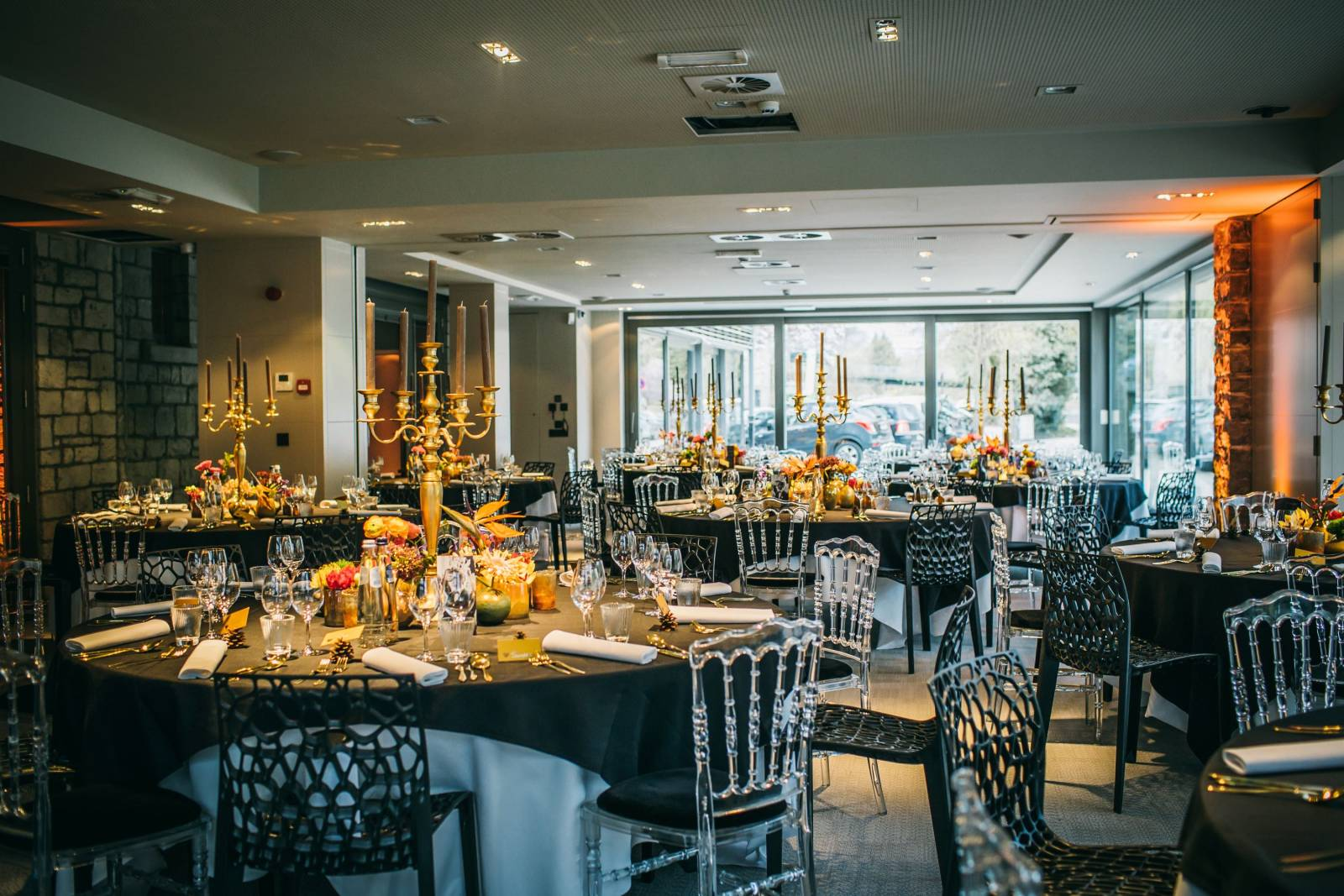 Real Wedding - Sanglier des Ardennes - House of Weddings  - 9