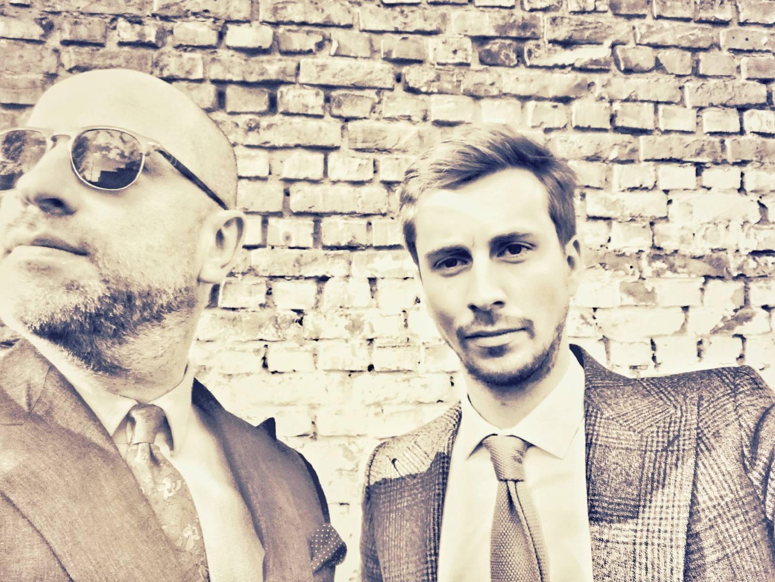 Ruben O Tailors - Trouwkostuum - Maatpak - Huwelijk - House of Weddings - 4