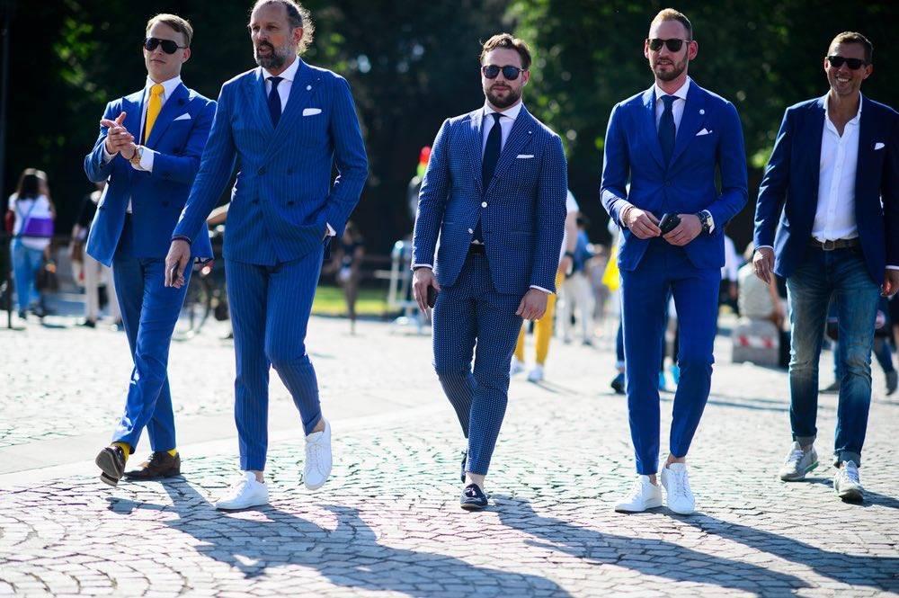 Rutger Zantino House of Weddings Kostuum Huwelijk 9