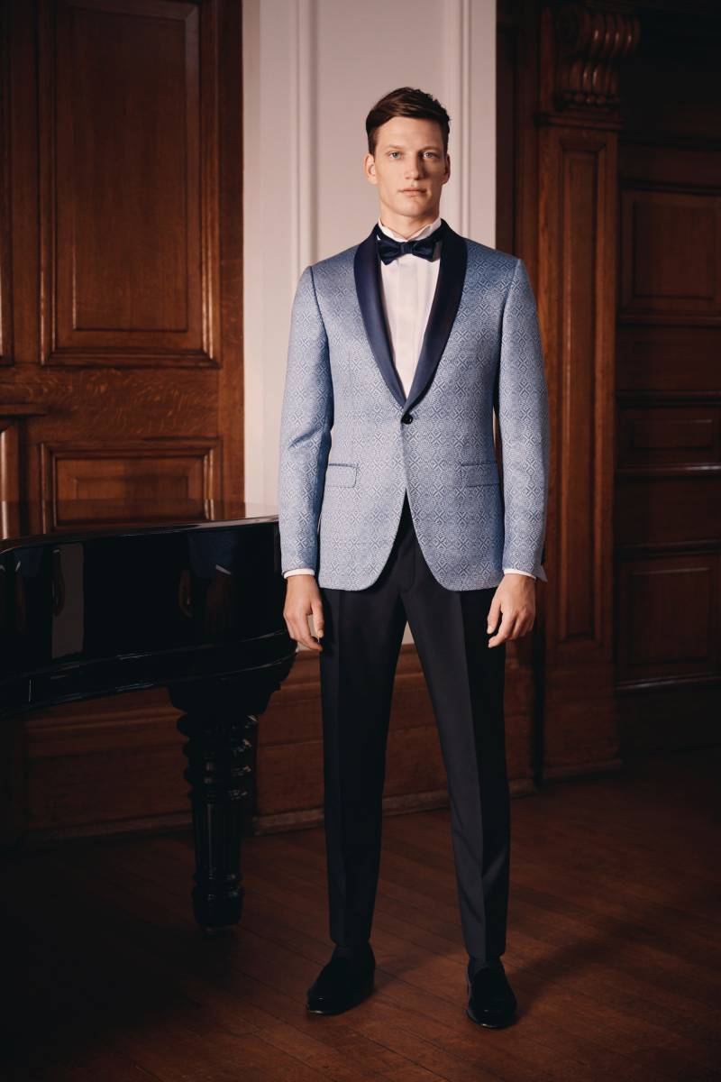Scabal - House of Weddings  - 13