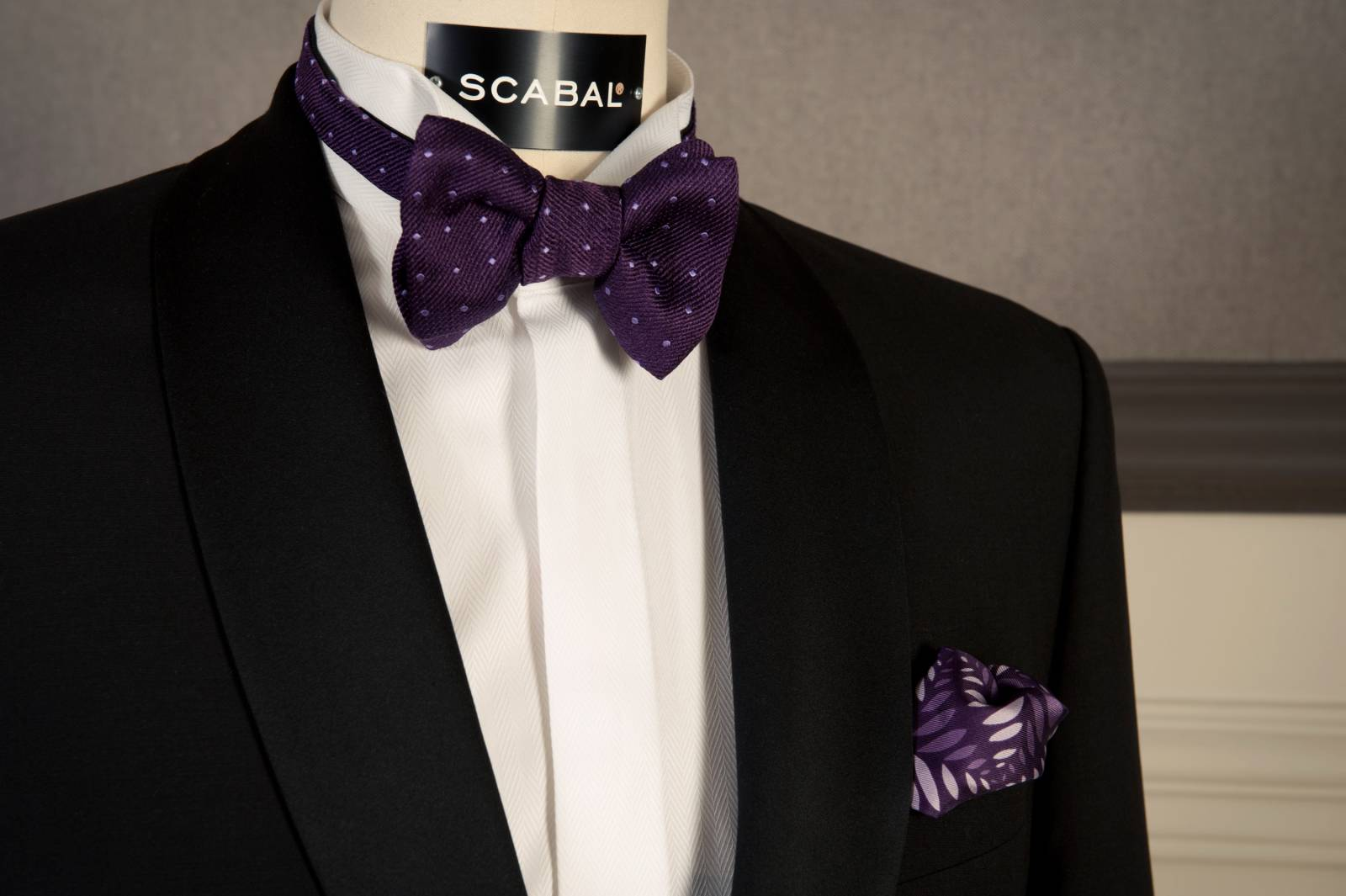 Scabal - House of Weddings  - 4