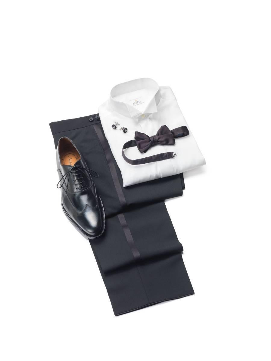 Scabal_Wedding_Timeless_Tuxedo elements