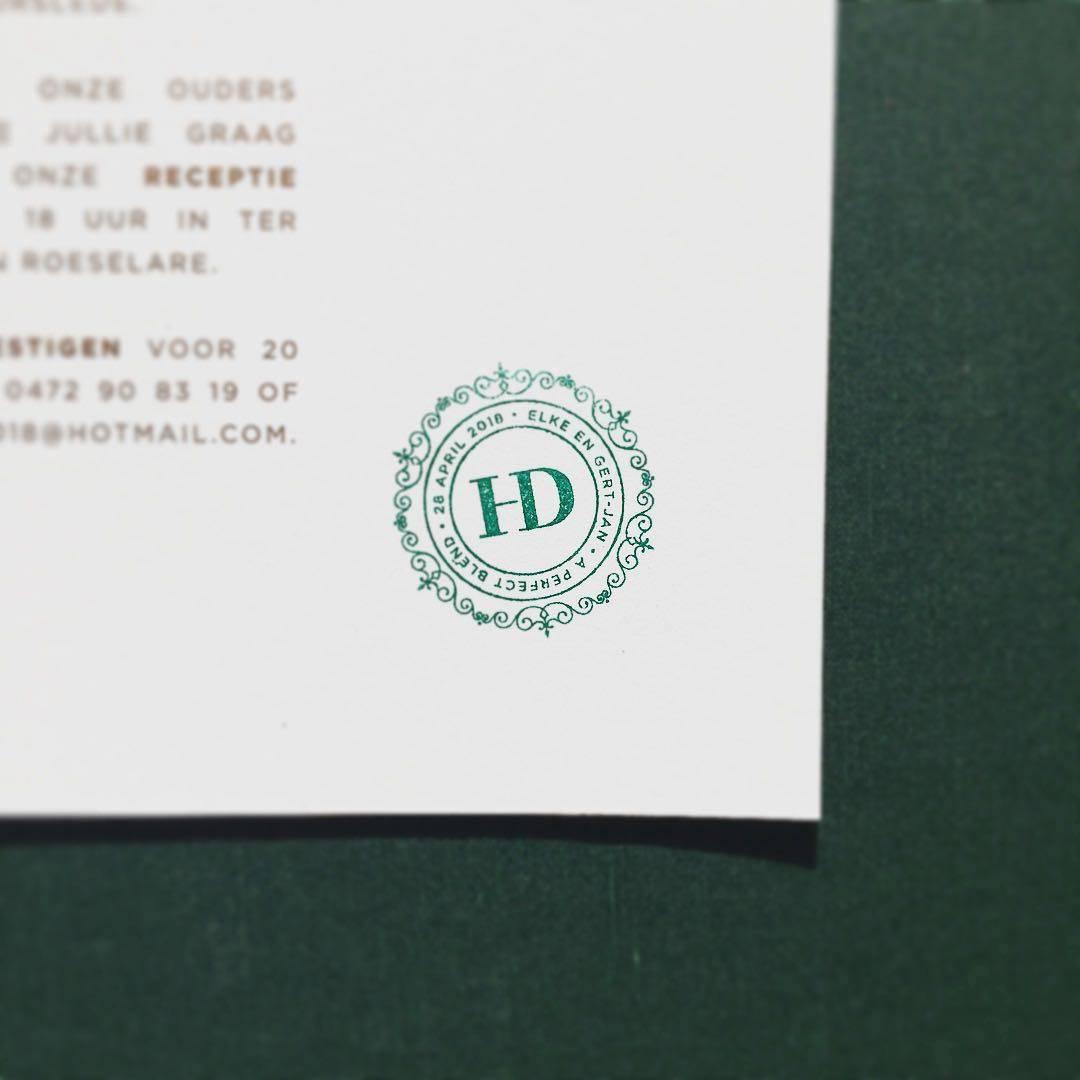 Scarabar - huwelijksuitnodigingen - grafisch ontwerp - House of Weddings  - 14