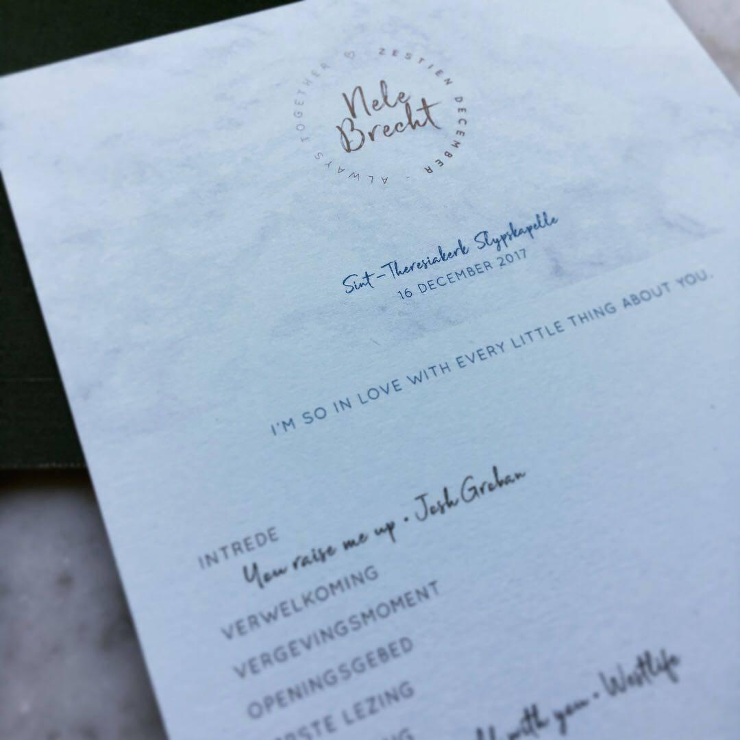 Scarabar - huwelijksuitnodigingen - grafisch ontwerp - House of Weddings  - 17
