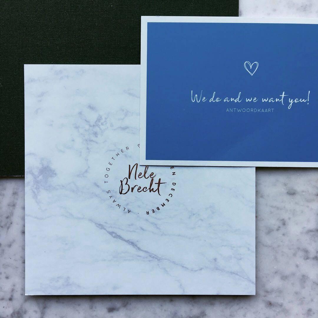 Scarabar - huwelijksuitnodigingen - grafisch ontwerp - House of Weddings  - 18