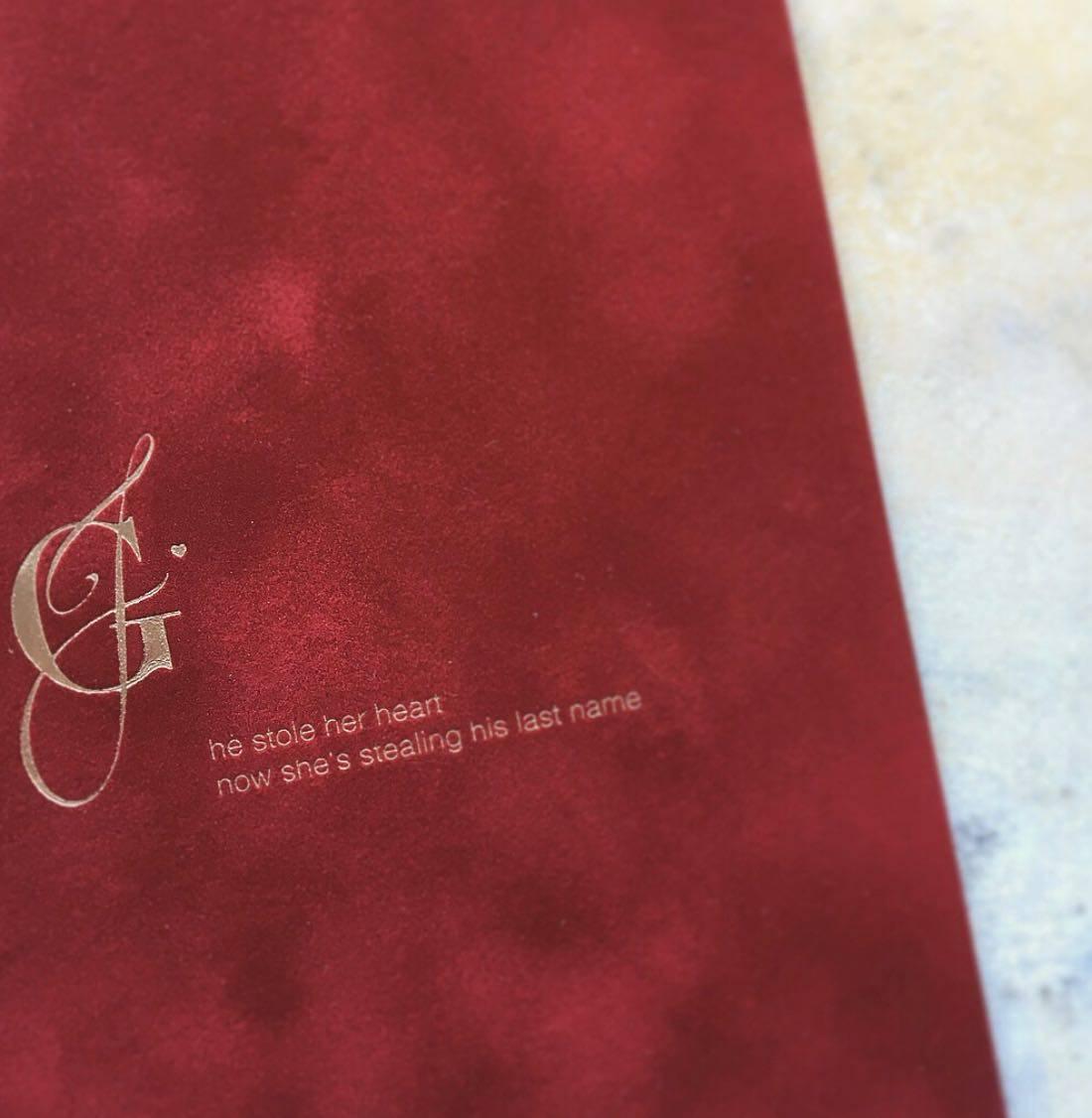Scarabar - huwelijksuitnodigingen - grafisch ontwerp - House of Weddings  - 21