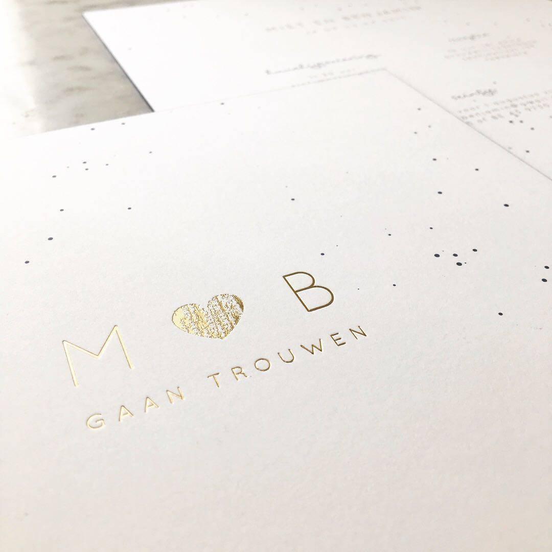 Scarabar - huwelijksuitnodigingen - grafisch ontwerp - House of Weddings  - 7