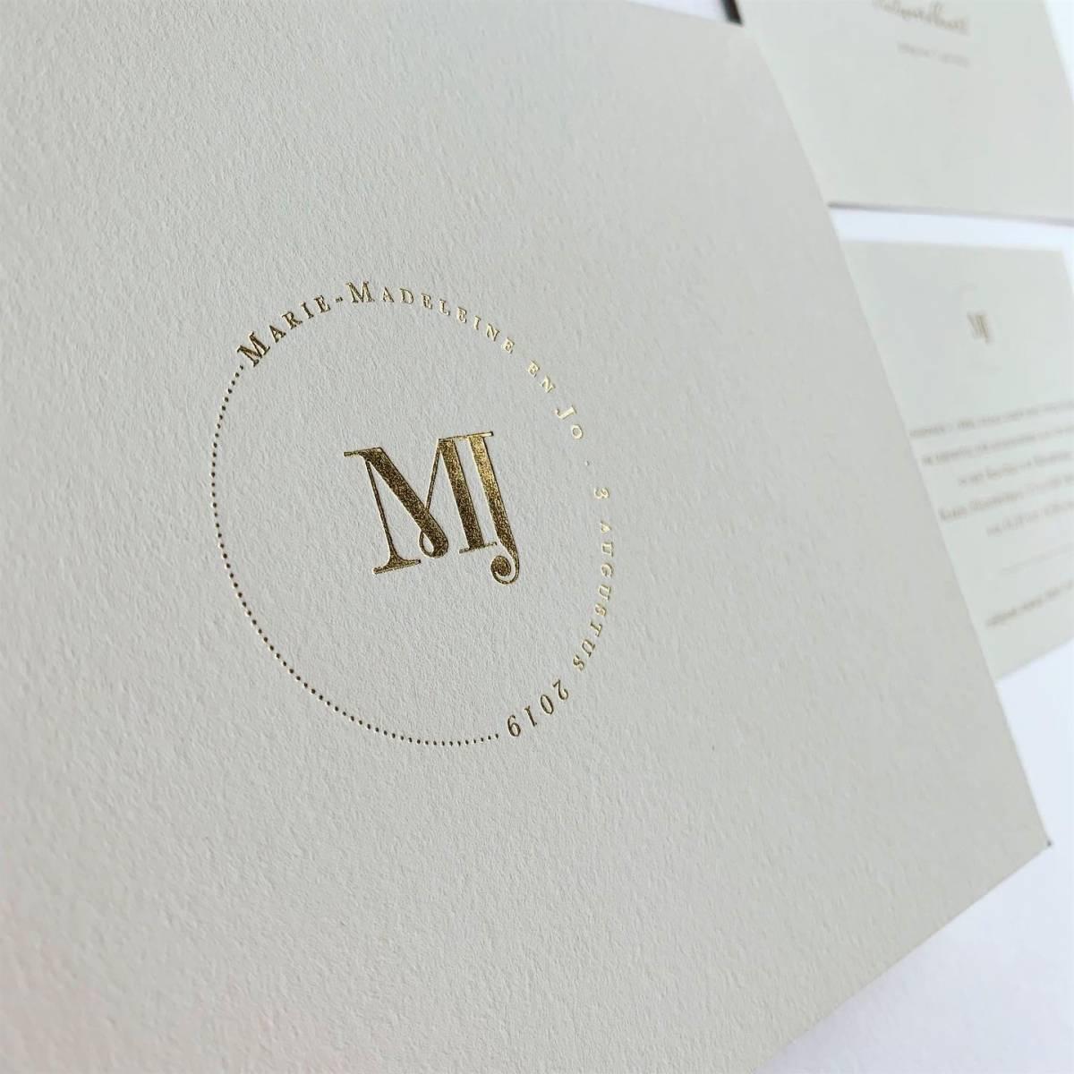 Scarabar - Trouwuitnodiging - Huwelijksuitnodiging - Drukwerk - Huwelijk - Trouw - Bruiloft - House of Weddings - 45