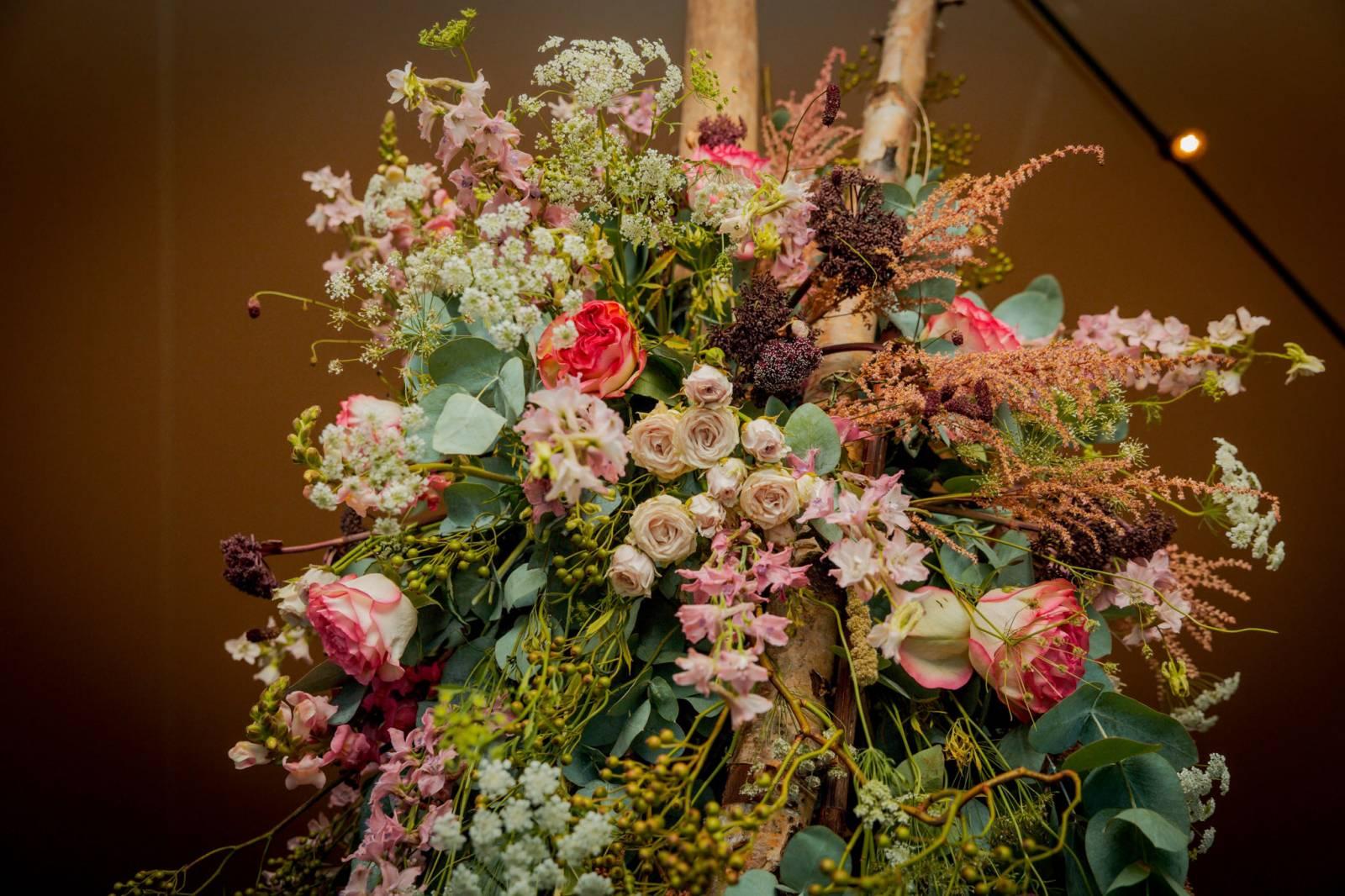 Senth Concept - 5 - Claudia Neuckermans - House of Weddings