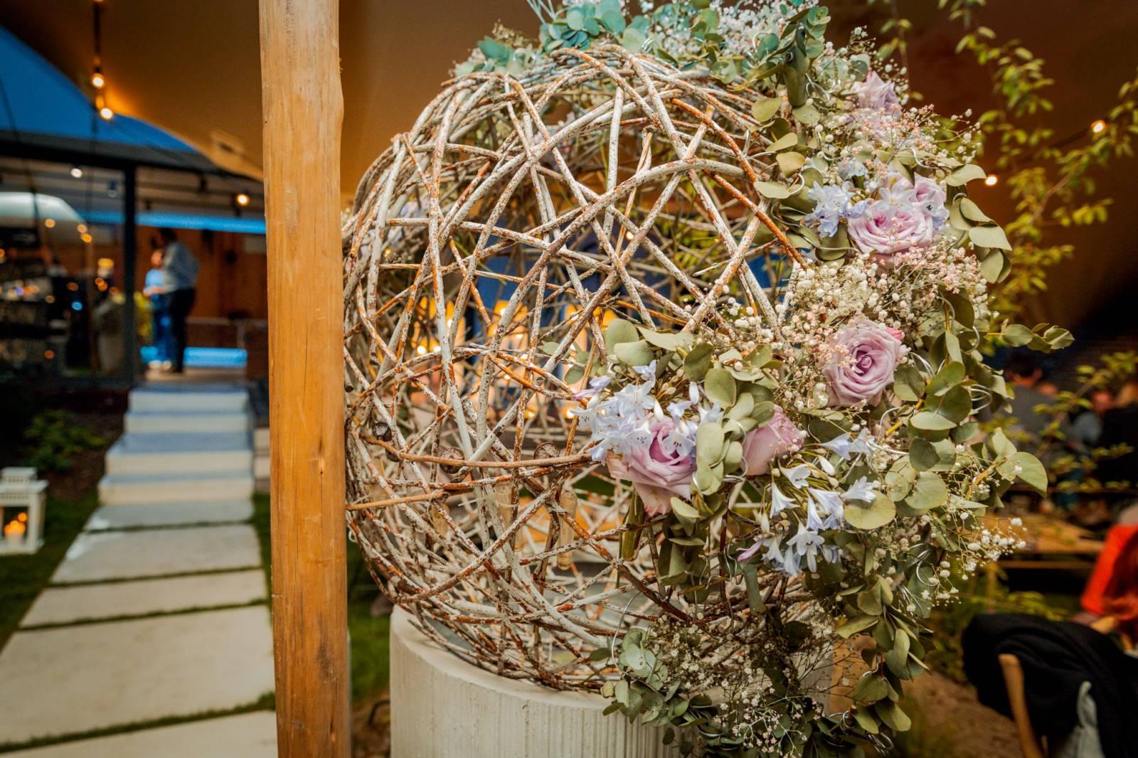 Senth Concept - 8 - Claudia Neuckermans - House of Weddings