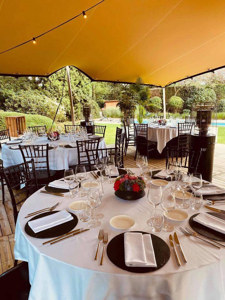 Senth Concept - Share a Dinner 2 - House of Weddings