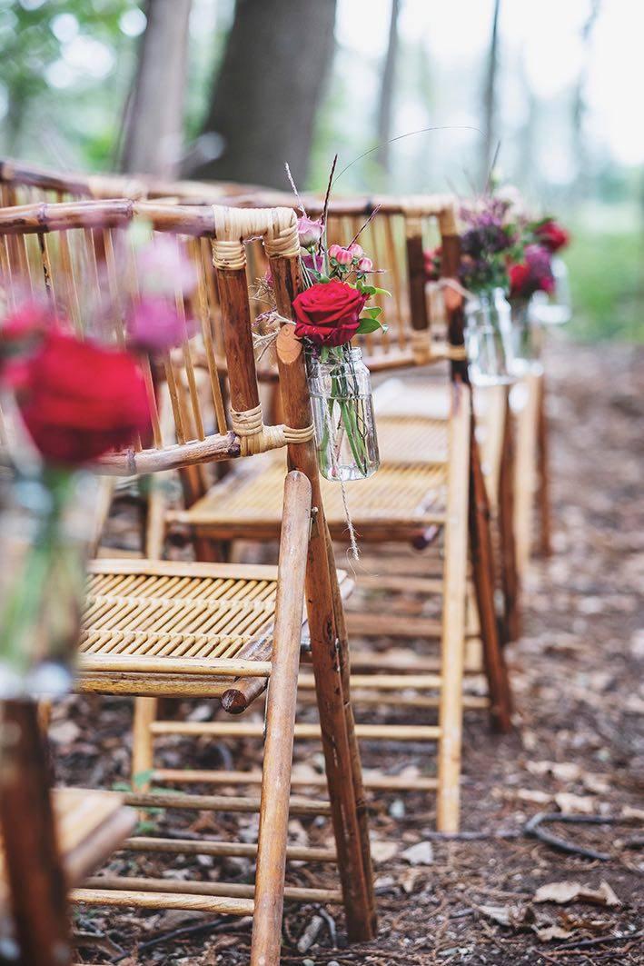 Sfeerlab - Trouwdecoratie - House of Weddings - 10