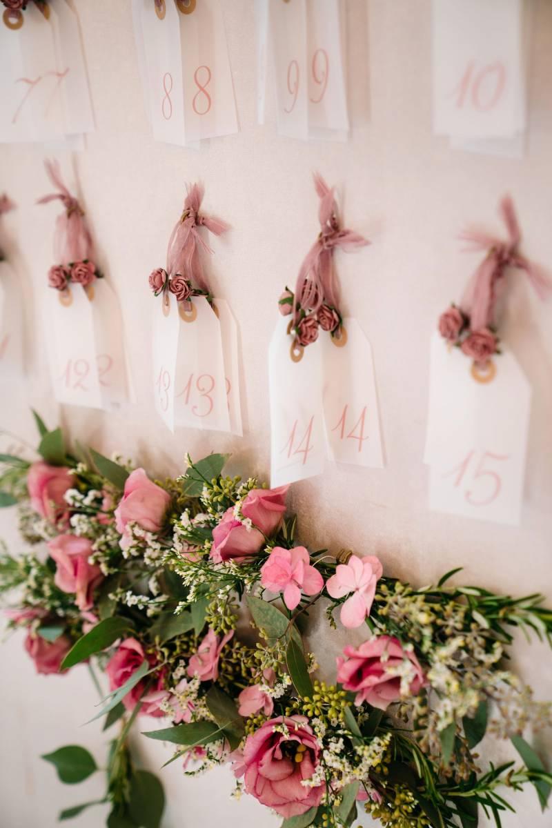 Sfeerlab - Trouwdecoratie - House of Weddings - 16