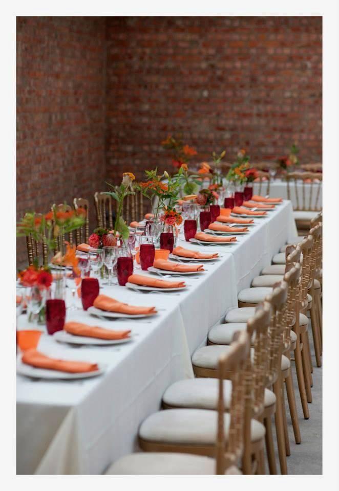 Sfeerlab - Trouwdecoratie - House of Weddings - 2