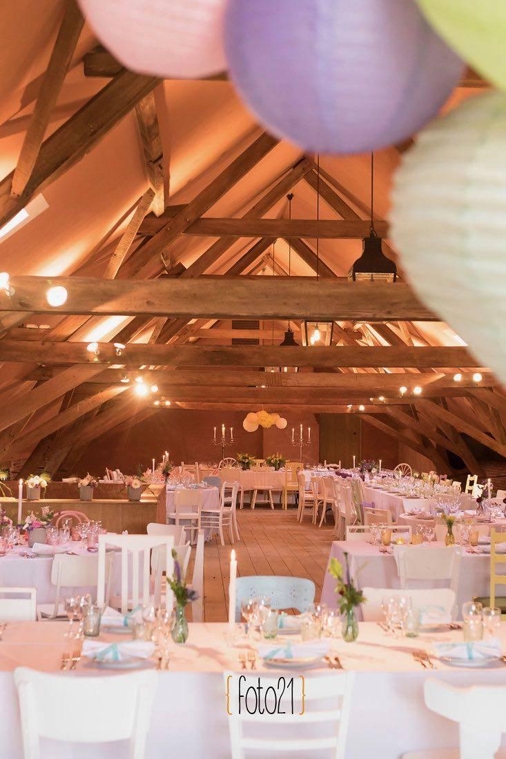 Sfeerlab - Trouwdecoratie - House of Weddings - 6