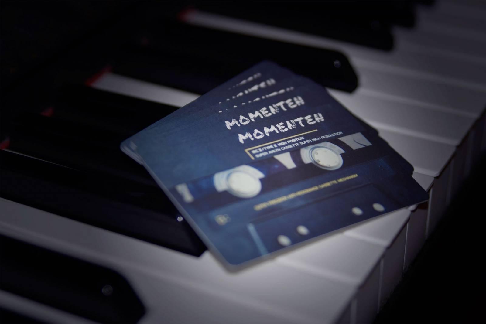 Sfeermomenten - music - venue - House of Weddings - 4