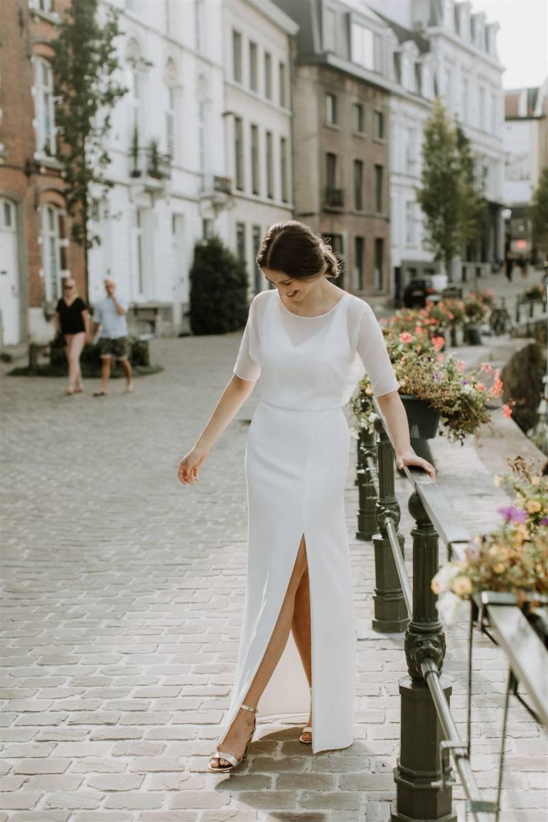 Sikkema - Fotograaf Elke Van Den Ende - House of Weddings - 16