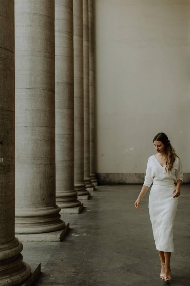 Sikkema - Fotograaf Elke Van Den Ende - House of Weddings - 17