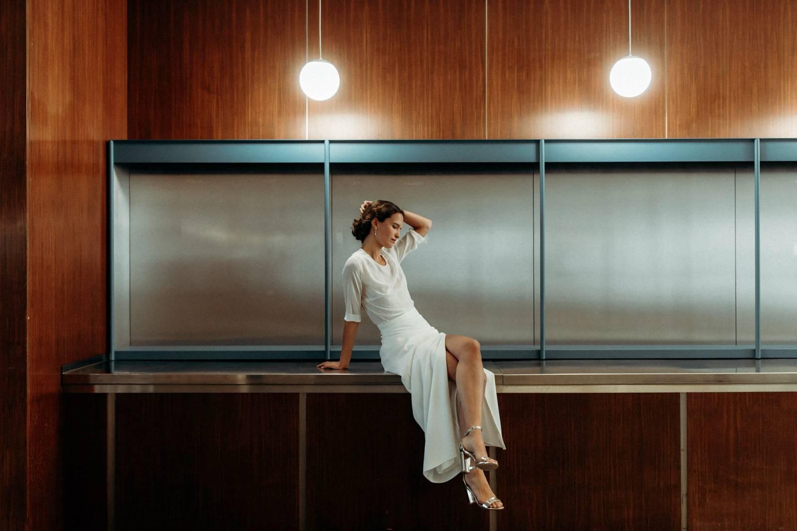 Sikkema - Trouwjurk - Bruidswinkel - Fotograaf Elke van den Ende - House of Weddings - 1