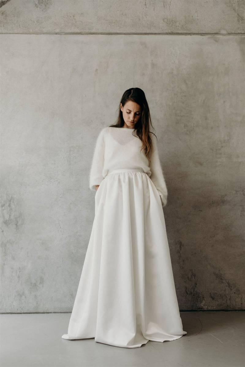 Sikkema - Trouwjurk - Bruidswinkel - Fotograaf Elke van den Ende - House of Weddings - 10