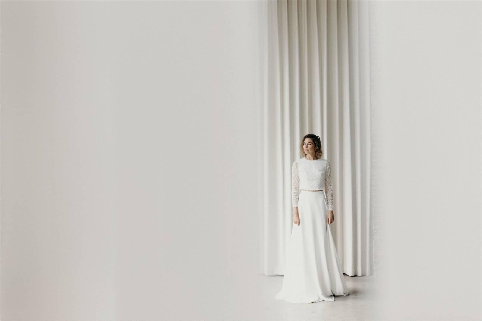 Sikkema - Trouwjurk - Bruidswinkel - Fotograaf Elke van den Ende - House of Weddings - 11