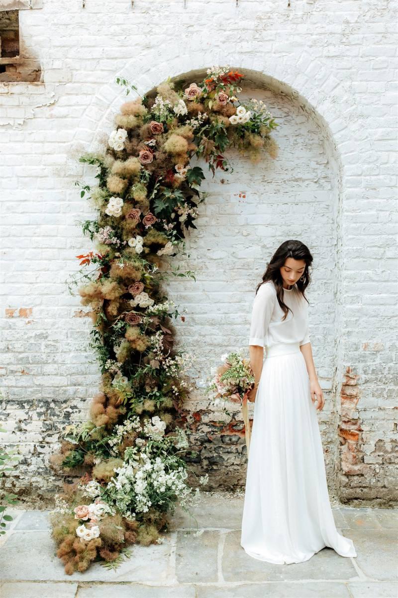 Sikkema - Trouwjurk - Bruidswinkel - Fotograaf Elke van den Ende - House of Weddings - 12
