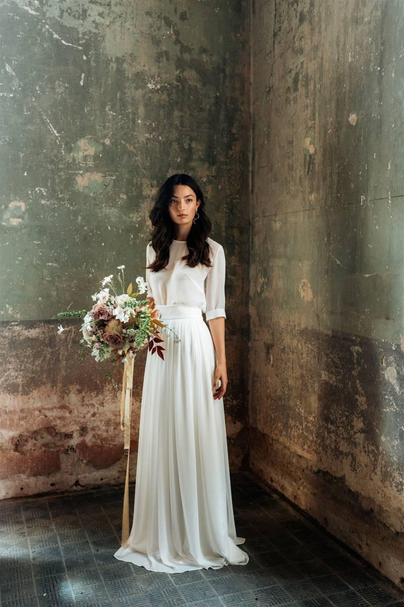 Sikkema - Trouwjurk - Bruidswinkel - Fotograaf Elke van den Ende - House of Weddings - 13