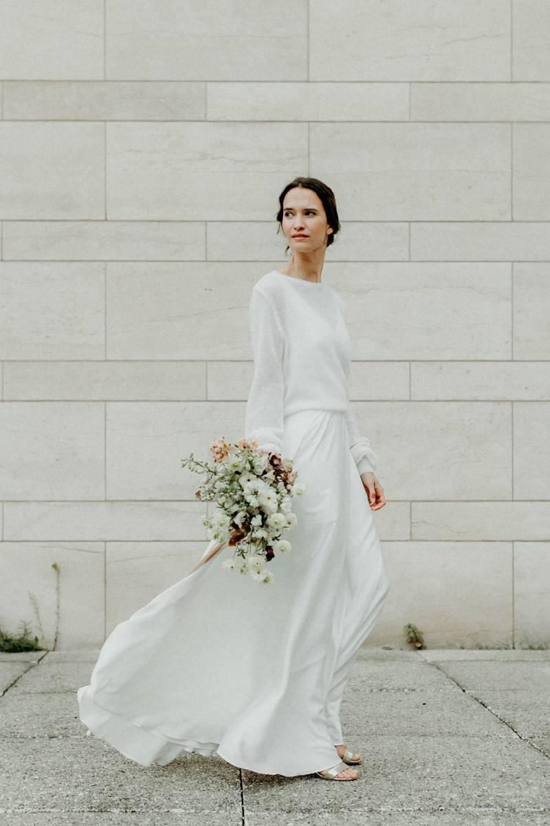Sikkema - Trouwjurk - Bruidswinkel - Fotograaf Elke van den Ende - House of Weddings - 17