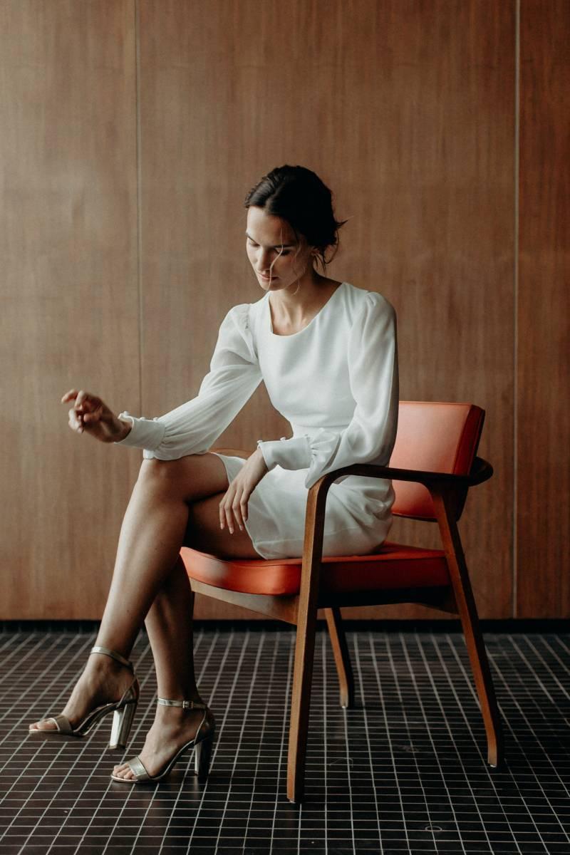 Sikkema - Trouwjurk - Bruidswinkel - Fotograaf Elke van den Ende - House of Weddings - 18