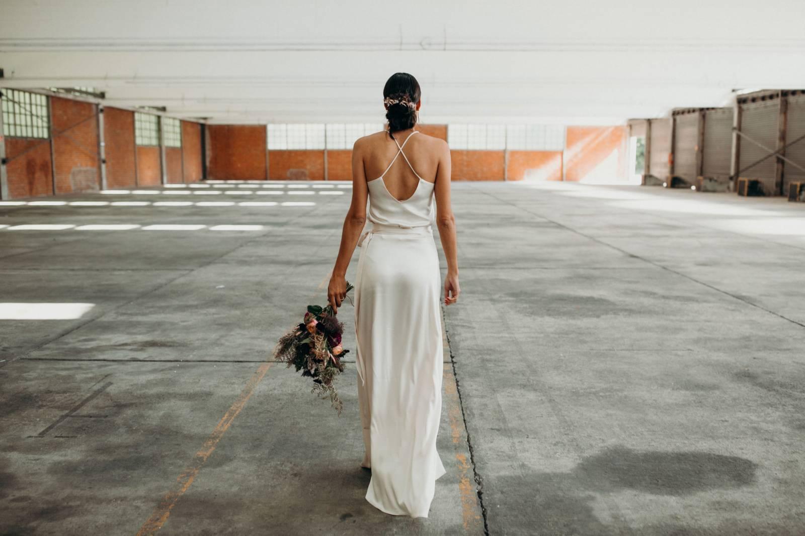 Sikkema - Trouwjurk - Bruidswinkel - Fotograaf Elke van den Ende - House of Weddings - 3